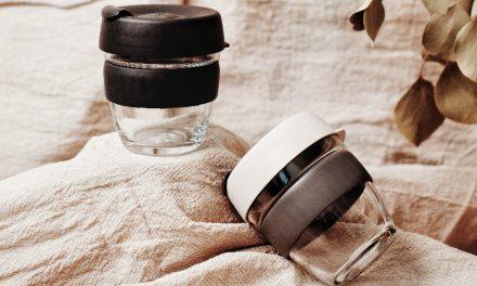 De voordelen van een koffiebeker to go