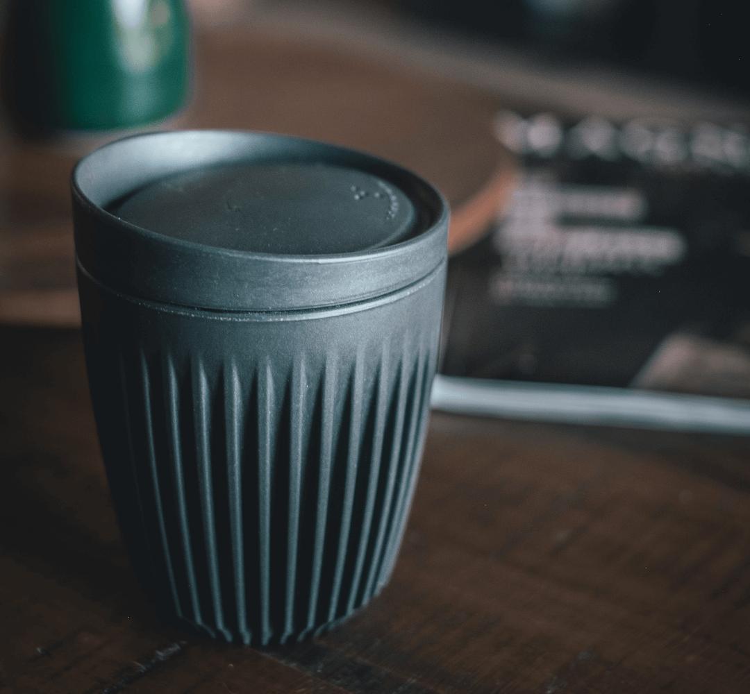 handige koffiebeker to go