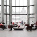 De kantoorinrichting: zo maak je van je werkplek een ontmoetings- en inspiratieplek