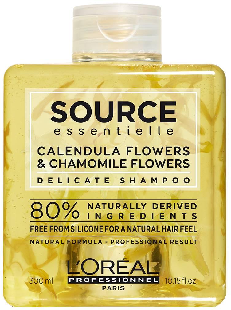 shampoo voor een gevoelige hoofdhuid