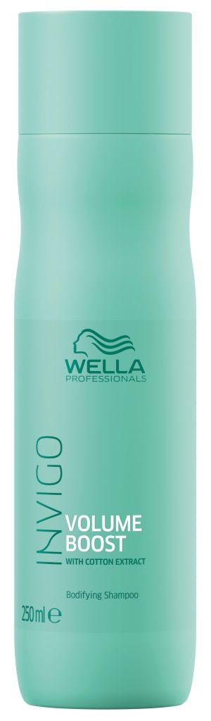 shampoo voor fijn haar