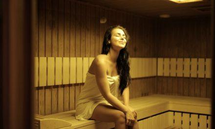 Waarom een prive sauna boeken?