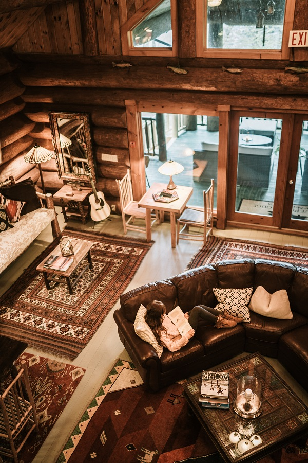 Meubel- en woonwinkel in Friesland